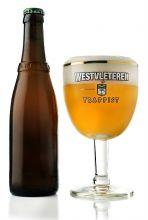 Westvleteren Blond (Вествлетерен Блонд) 5.8%, 0.33 л