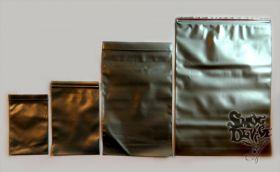 Грипперы серые (50шт.)