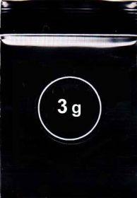 "Наклейка 18 мм "" 3G "" (100шт.)"