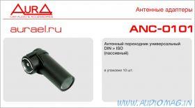 Aura ANC-0101 DIN>ISO
