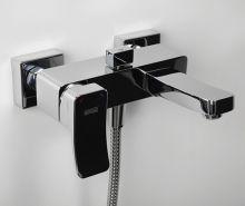 Wasserkraft Aller 1061 Смеситель для ванны с коротким изливом