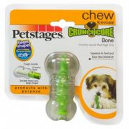 """Petstages Игрушка для собак """"Хрустящая косточка"""" очень маленькая (8 см)"""