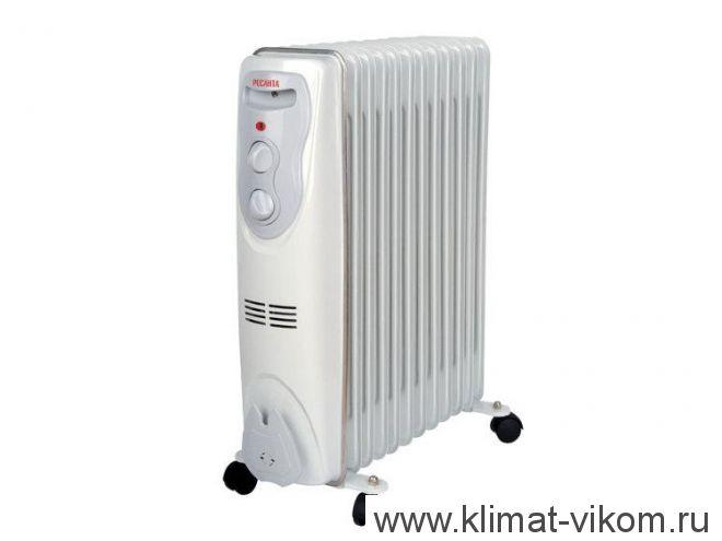 Масляный радиатор ОМ-9H