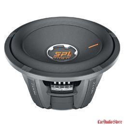 Hertz SX 300.1 D