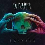 IN FLAMES - Battles [digi]