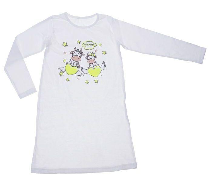 Сорочка для девочки Ночной сон