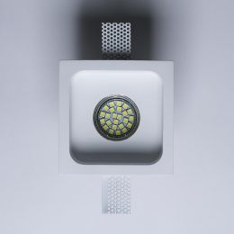 Гипсовый светильник SV 7416