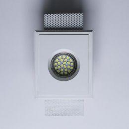 Гипсовый светильник SV 7423