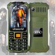 VKWorld Stone V3S - Мужской неубиваемый телефон!