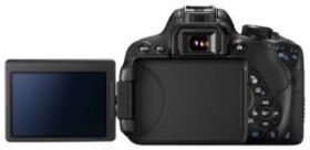 Canon EOS 700D Kit 18-55mm is iii