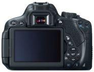 Canon EOS 650D Kit 18-135 IS фиксированная цена