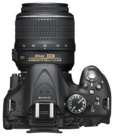 Nikon D5200 Kit 18-55 dx