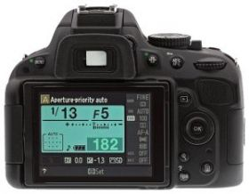 Nikon D5100 Kit 18-55 mm dx