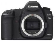 Canon EOS 5D Mark II Body (Eng)