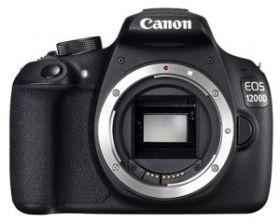 Canon EOS 1200D Body фиксированная цена
