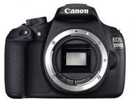 Canon EOS 1200D kit 18-55mm is iii