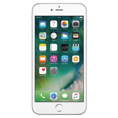 Apple iPhone 6S Plus 128 ГБ Серебристый RFB