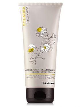 Elgon Solarea Кондиционер-блеск для волос