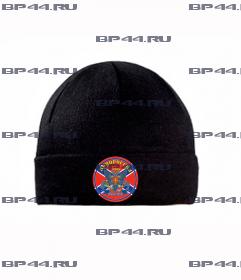 Шапка вязанная Новороссия