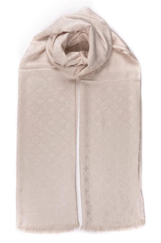 Louis Vuitton палантин 97117