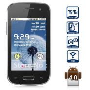 3,5-дюймовый Y9300 + Android 4.0 смартфон