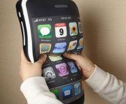 Креативные Новые подушки подушки  iphone