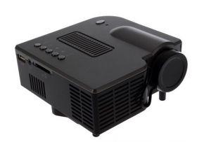Портативный видеопроектор
