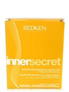 Redken Blonde Glam Inner Secret Набор для перманентной завивки