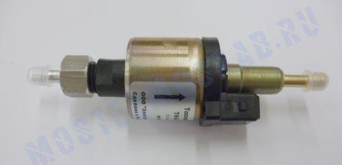Топливный насос ТН9 - 6,8- 24 в ( для ПЛАНАР 4ДМ и 4ДМ-2) сб.3645