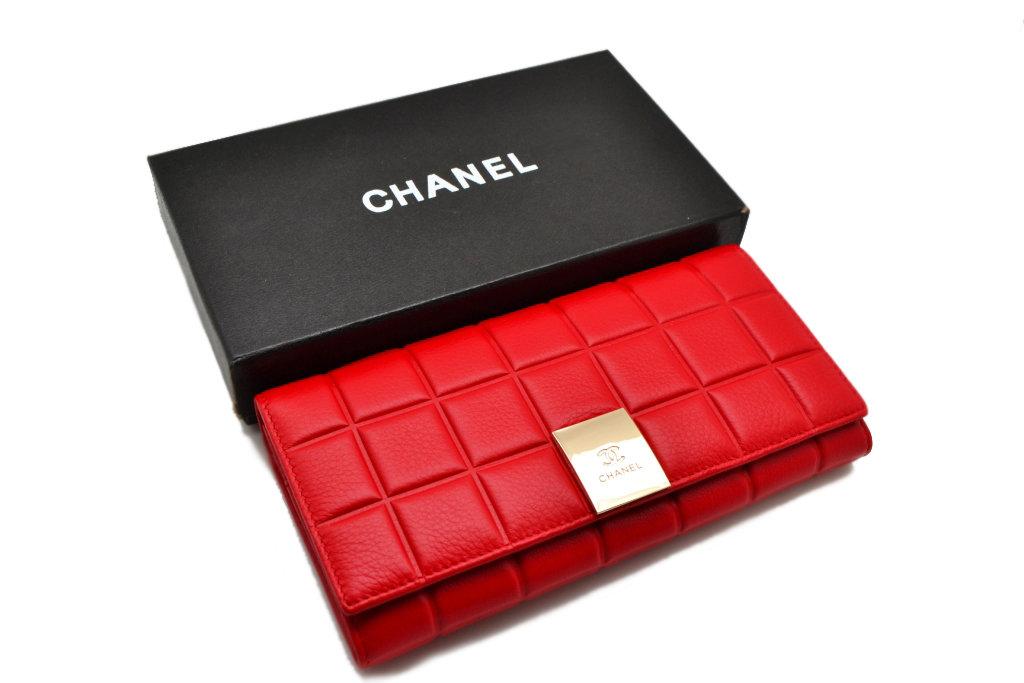 Кошелек CHANEL 95880