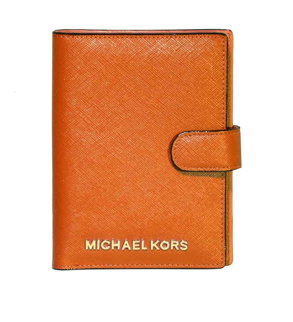 Портмоне Michael Kors с обложкой для паспорта и автодокументов