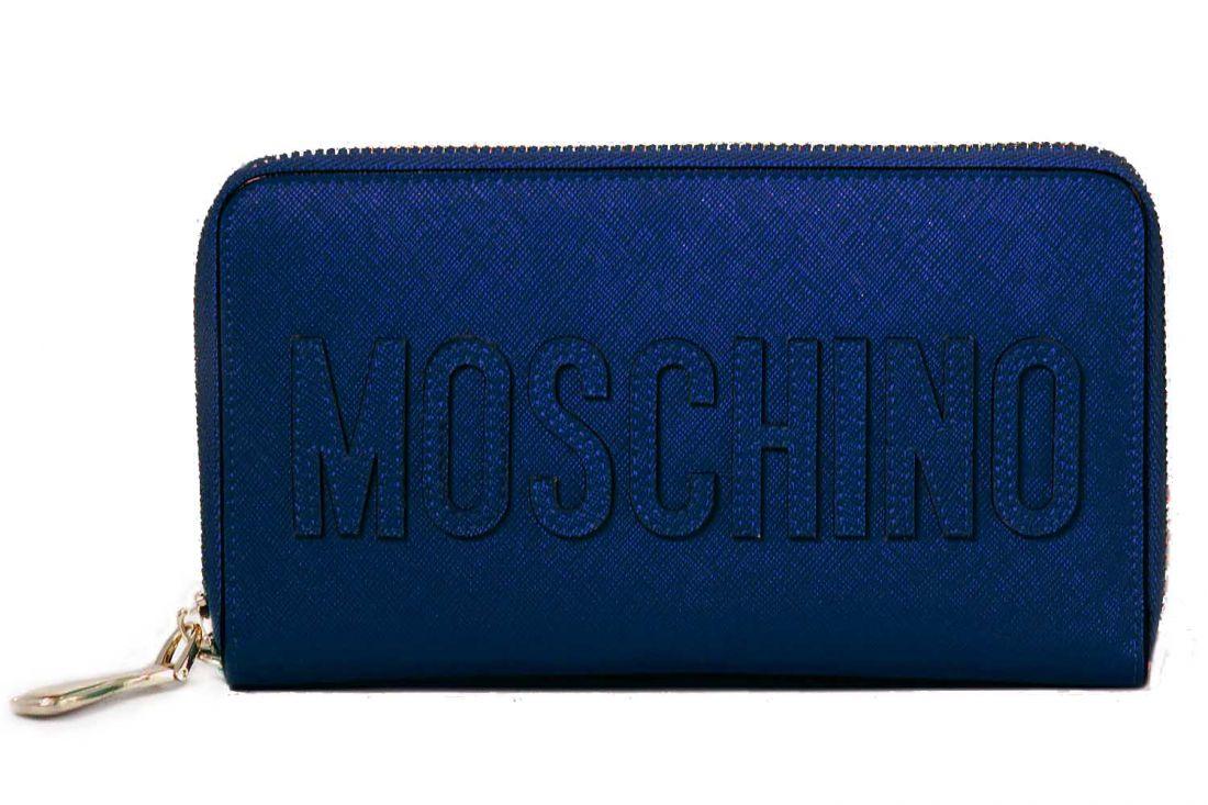 Moschino Purple  91296