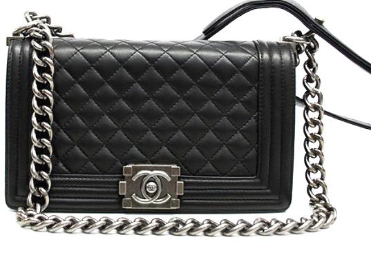 Chanel Boy 95500