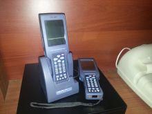 Терминал сбора данных Casio DT-X11M30E (Б.У. / подержанный)