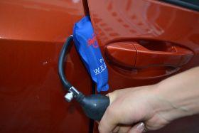 Подушка-пневмоклин для вскрытия дверей автомобиля Pump Wedge