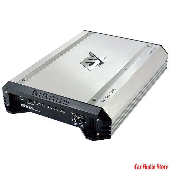 ESX SE2150