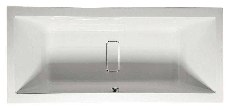 Акриловая ванна Alpen Marlene 200x90 без гидромассажа