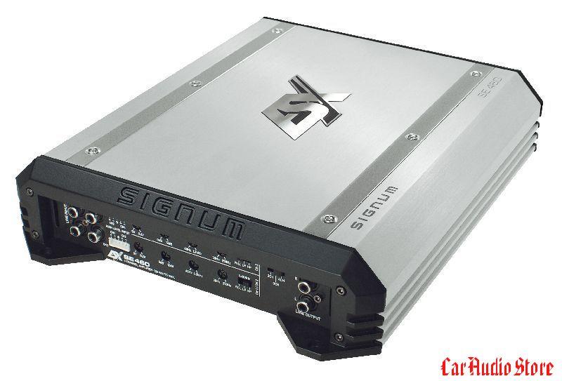 ESX SE460