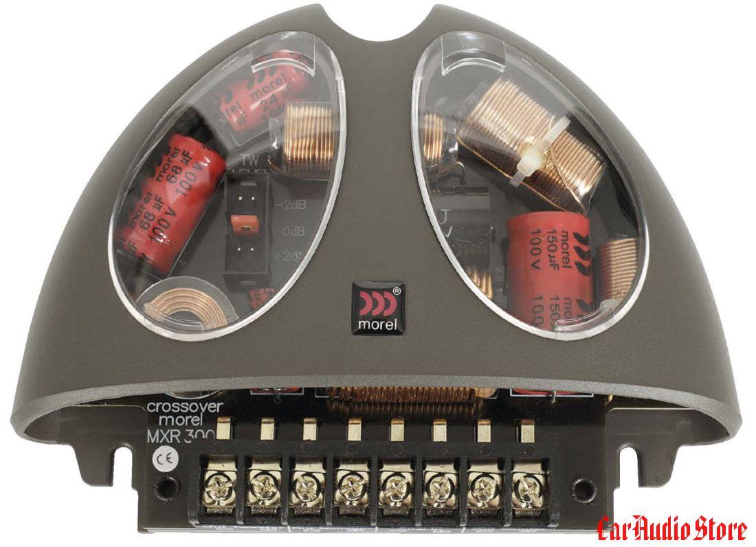 Morel MXR300