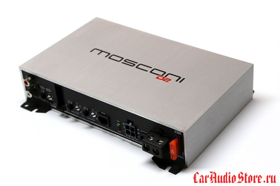Mosconi Gladen D2 500.1