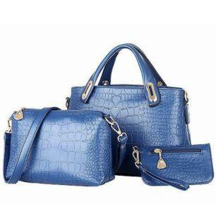 Набор сумок L-03.2 Синяя