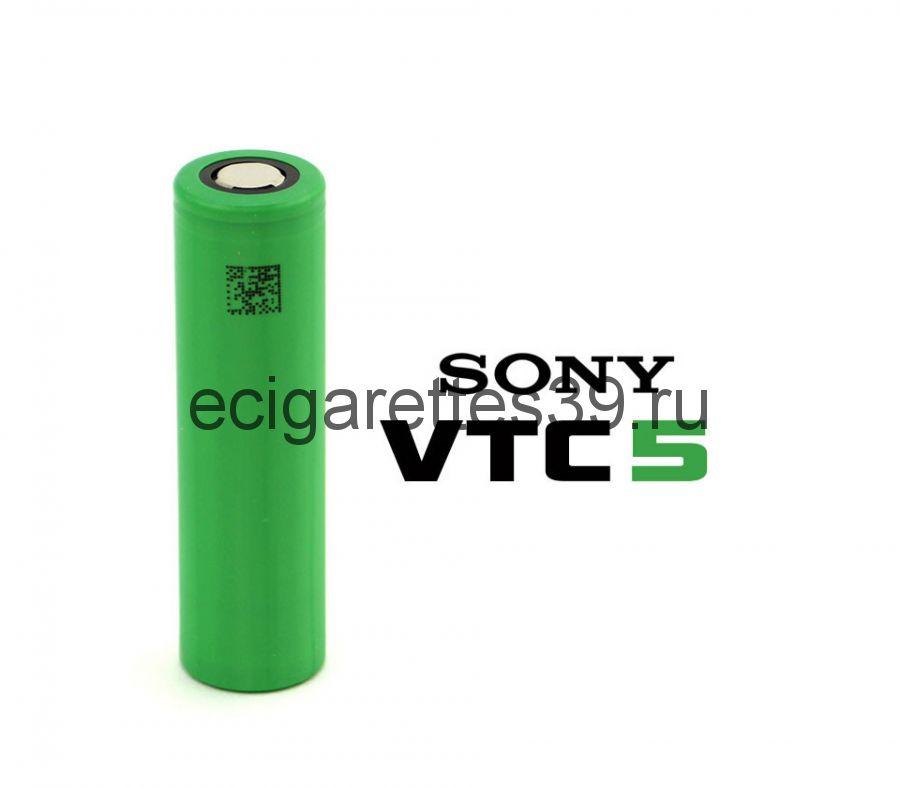 Аккумулятор SONY VTC5