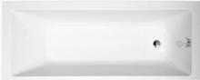 Акриловая ванна Alpen Noemi 170x70 без гидромассажа