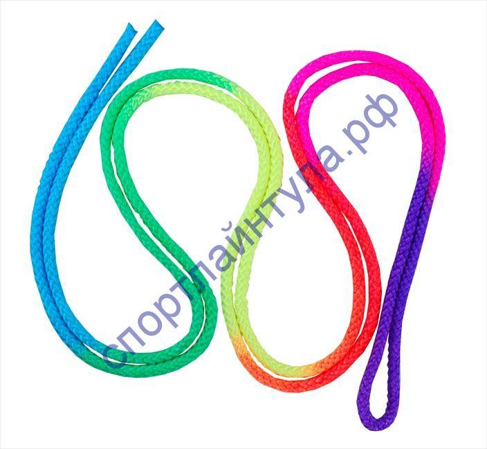 Скакалки для художественной гимнастики ПРОФИ