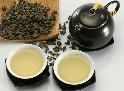 Супервкусный тайваньский Чай Молочный Улун 100 г
