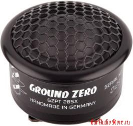 Ground Zero GZPT 28SX-С