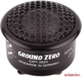 Ground Zero GZPT 28SX-С