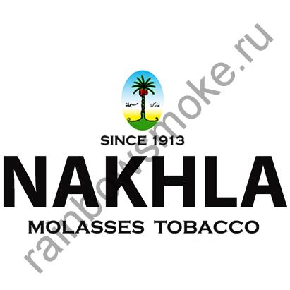Nakhla Mizo 50 гр - Apricot (Абрикос)