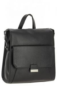 Чёрный рюкзак Palio