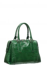 Зелёная сумка Arcadia